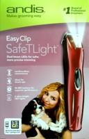 Машинка для стрижки Andis Safe T-Light (BTFL)